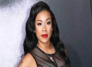 Celebrity Singer Keyshia Cole turned 36 years old on October 15th and shared some sexy photos to mark the special day...