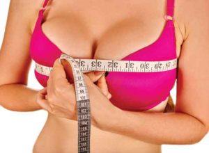 food that make the breast bigger