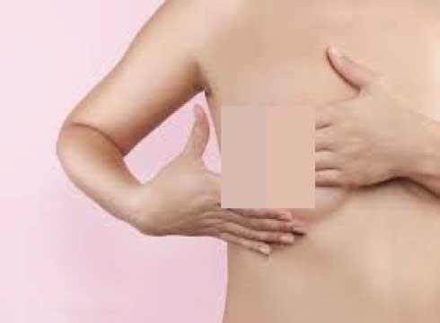 breast-massage