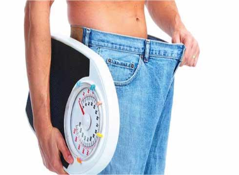Maintain an Ideal body weight