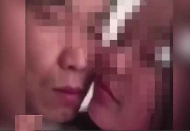 School teacher accidentally shared video of himself kissing student at his home and was fired after