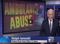 ambulance abuse