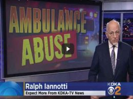 ambulance abuse