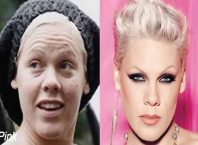 Top Photos of Beautiful Female Celebrities in the world without Makeup