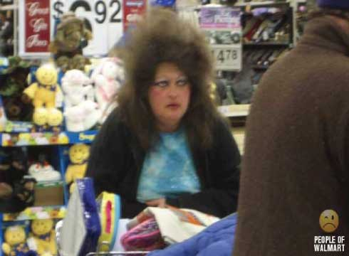 Another Bad Hair Day