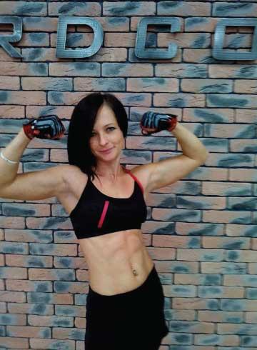 bodybuilder and surgeon doctor case