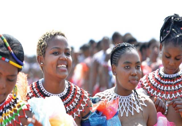 What still goes On Unrevealed In South Africa Tourism With The Zulu's