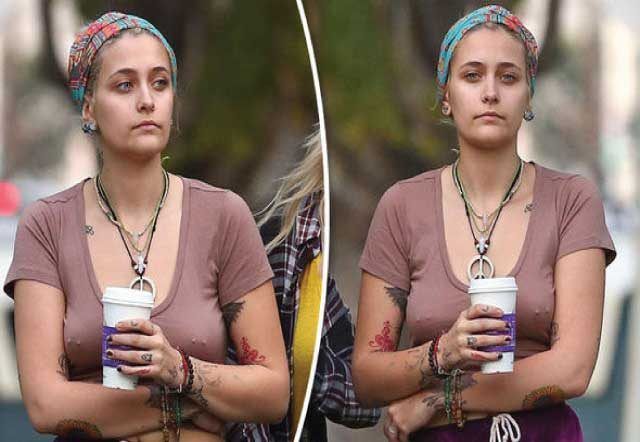 Celebrities and What Their Actions Educates You About body Piercing