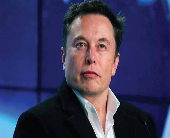 Elon Musk Richest Men in the world 2019