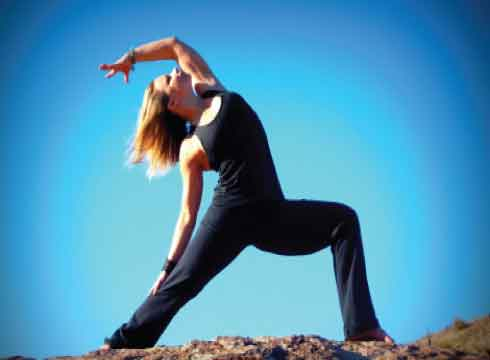 5 effective yoga poses to grow taller  worth trying today