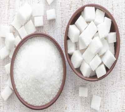 Test With Sugar