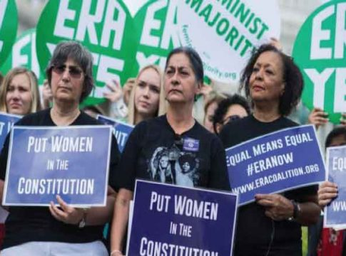 Women Rights Issues Today That We All Should Know