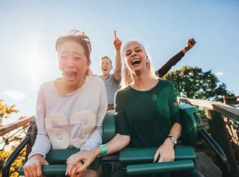 14 Roller Coaster Facts You Need To Know Today