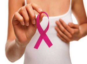 Female Celebrities Creating Breast Cancer Awareness In their Own way
