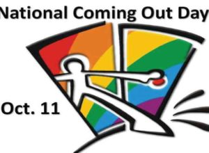 National Coming Out Day (NCOD)