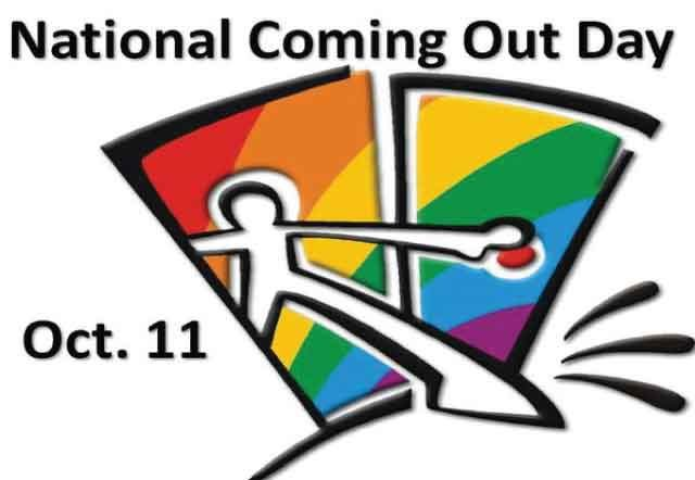 National Coming Out Day(NCOD)