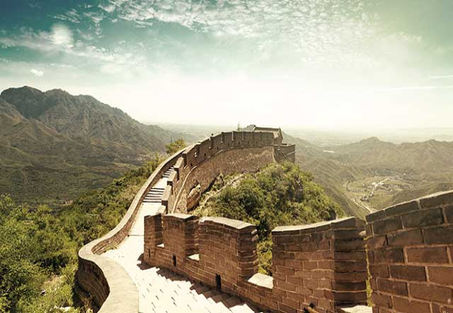 Great Wall (China)
