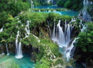 Plitvice Lakes (Croatia)