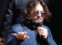 Finally Johnny Depp claims US $ 410,000 in defamation