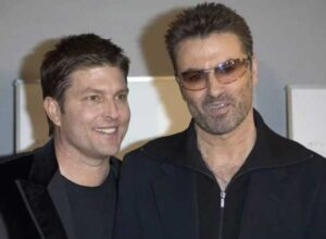 George Michael's ex is arrested on charges of criminal Act