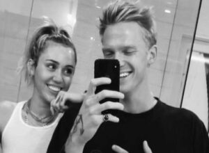 Miley Cyrus explains the reasons for her Breakup with Cody Simpson