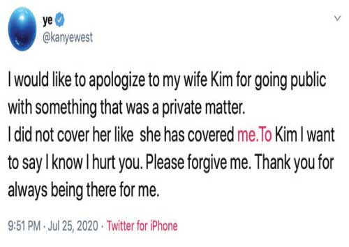 Kim Kardarshian Soon to File for Divorce and Leave Kanye Wes